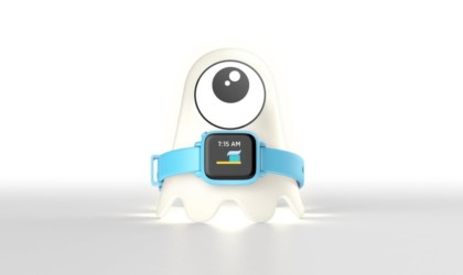 Octopus Watch V2 Motion Edition Habit-Tracking Kids Watch