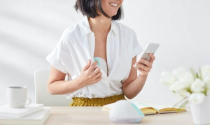 Willow Generation 3 Smart Breast Pump