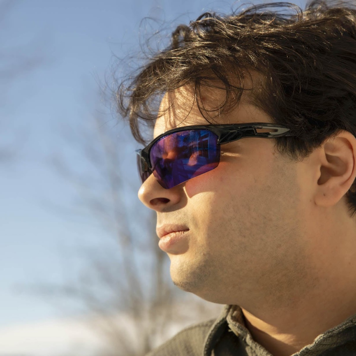 ACUITY Performance Sunglasses are sunscreen for your eyes