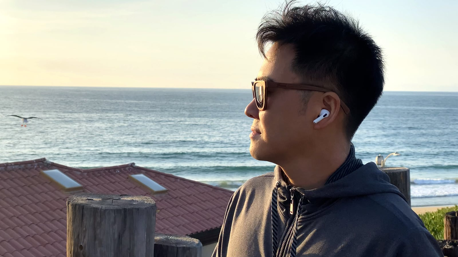 AirFoams Pro Memory Foam AirPods Pro Ear Tips are more comfortable than silicone tips