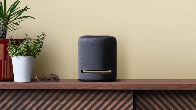 Amazon Echo Studio Dolby Atmos Speaker
