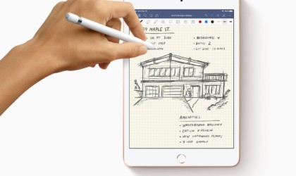 7.9-inch iPad Mini with A12 Bionic Chip