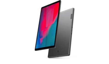 Lenovo Smart Tab M10 FHD Plus 2nd Gen Google Assistant Android Tablet
