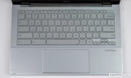 ASUS Chromebook Flip C436 360º Hinge Laptop