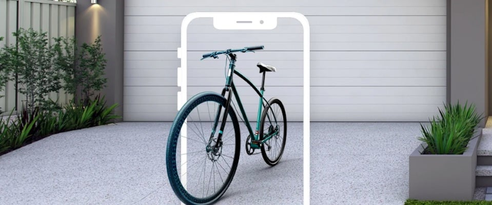 Apple Quick Look AR Feature