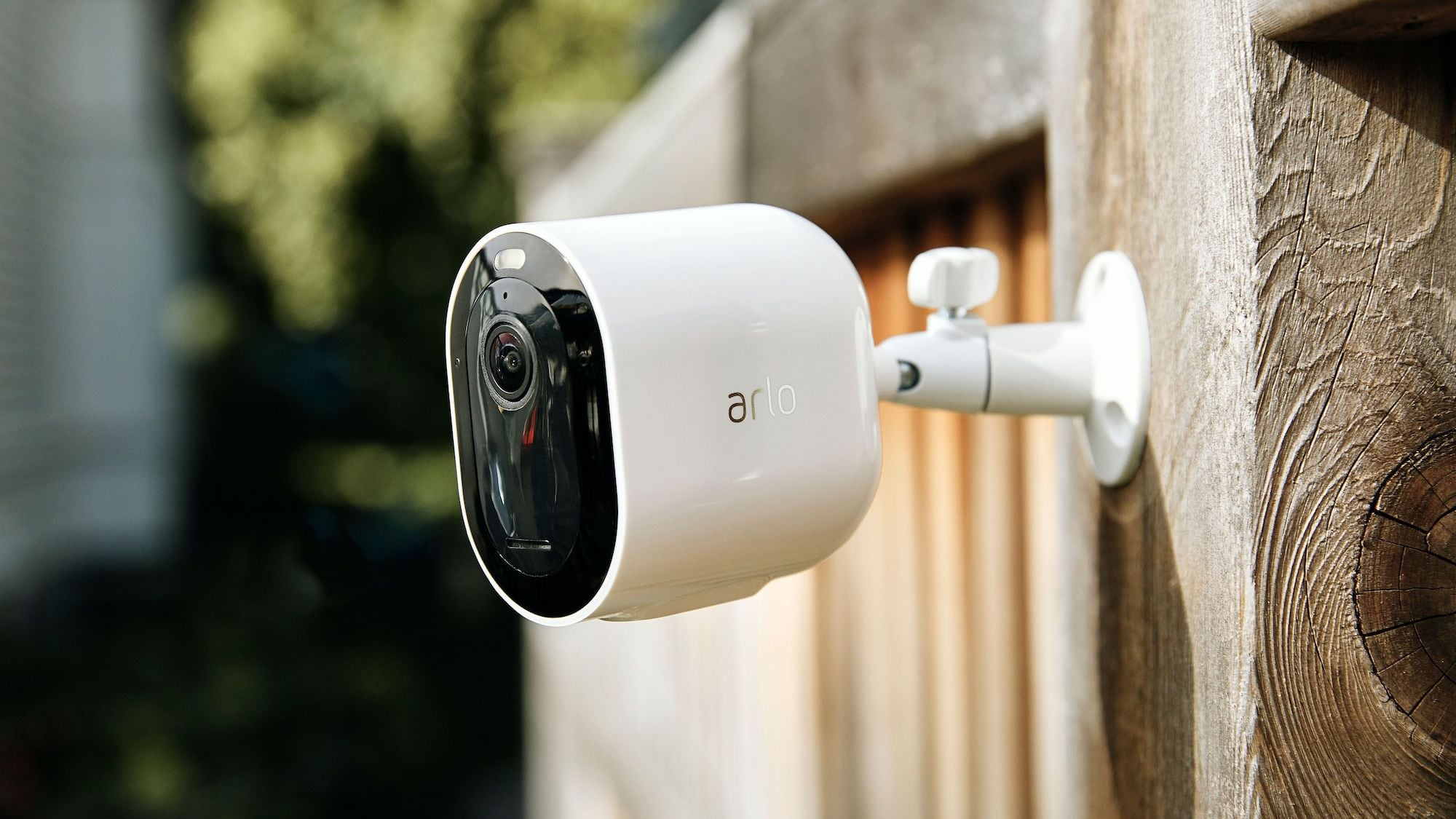 Arlo Pro 3 Wireless Security Camera System