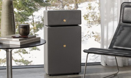 Audio Pro Drumfire Wireless Multiroom Speaker