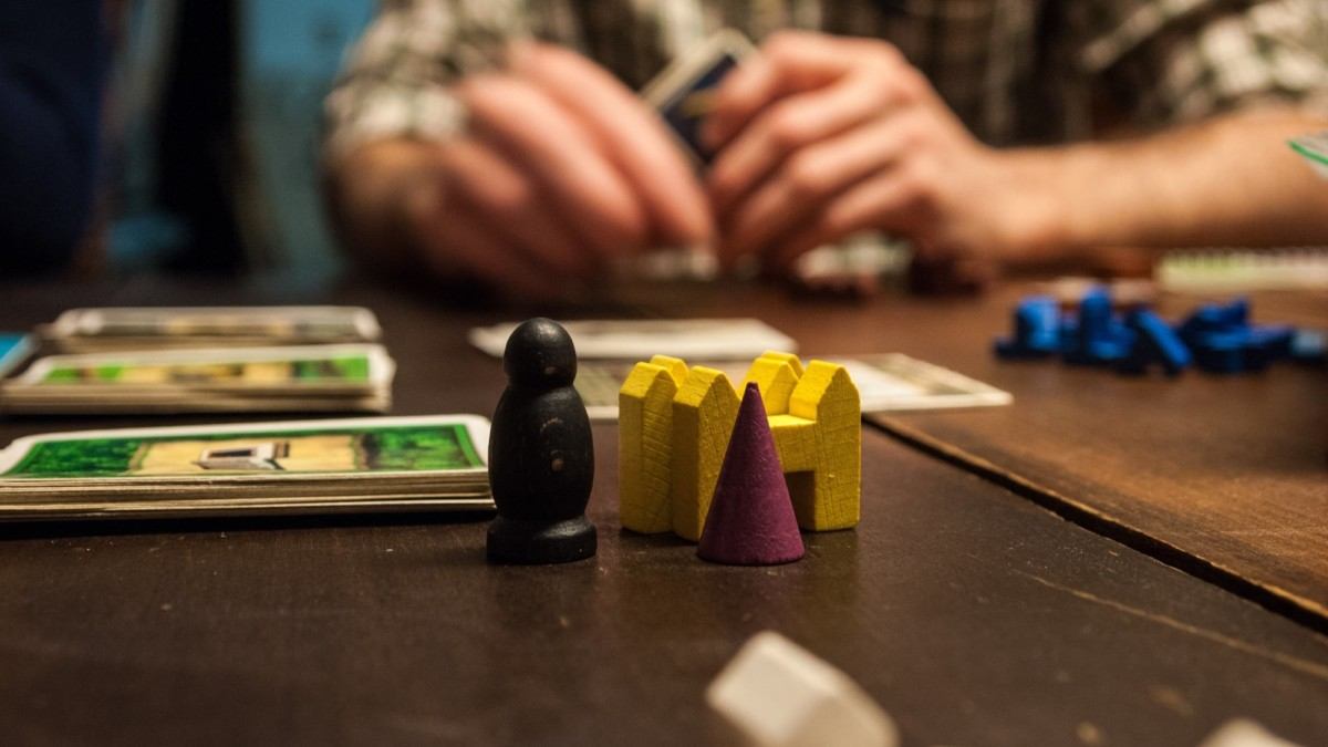 Best board games you need to bring home now