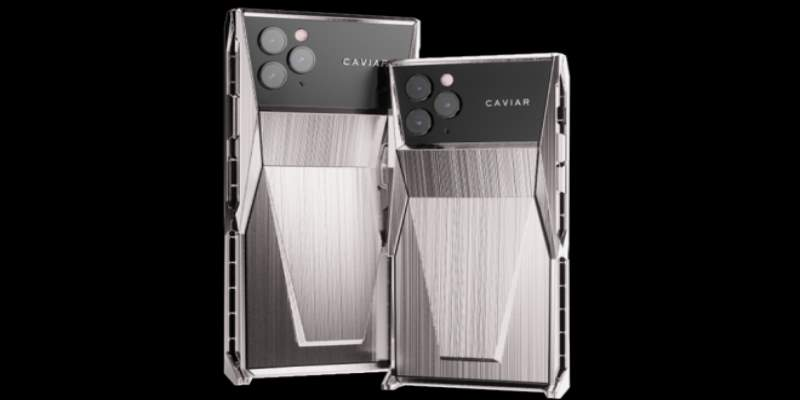 Cyberphone Luxury iPhone 11 Pro