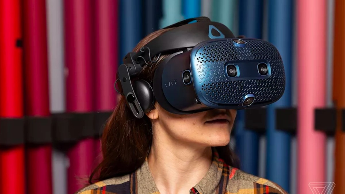 Is the new HTC Vive Cosmos Series a good buy?