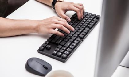 Keychron K1 Ultra-Slim Wireless Mechanical Keyboard