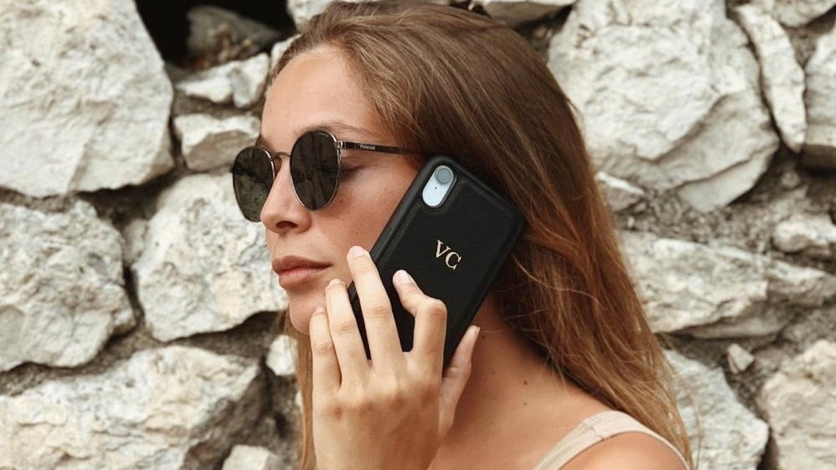 MAAD Collective Personalized iPhone Cases let you showcase your personality