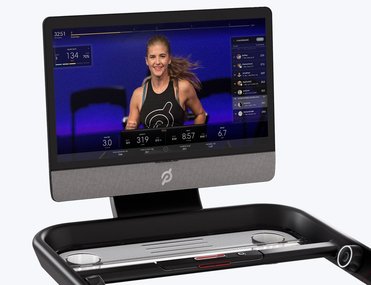 Peloton vs. Echelon vs. Hydrow: Which Is Best for You?