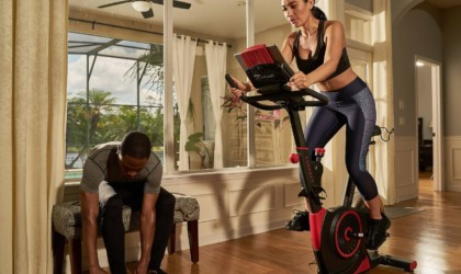 Echelon Smart Connect Indoor Exercise Bike
