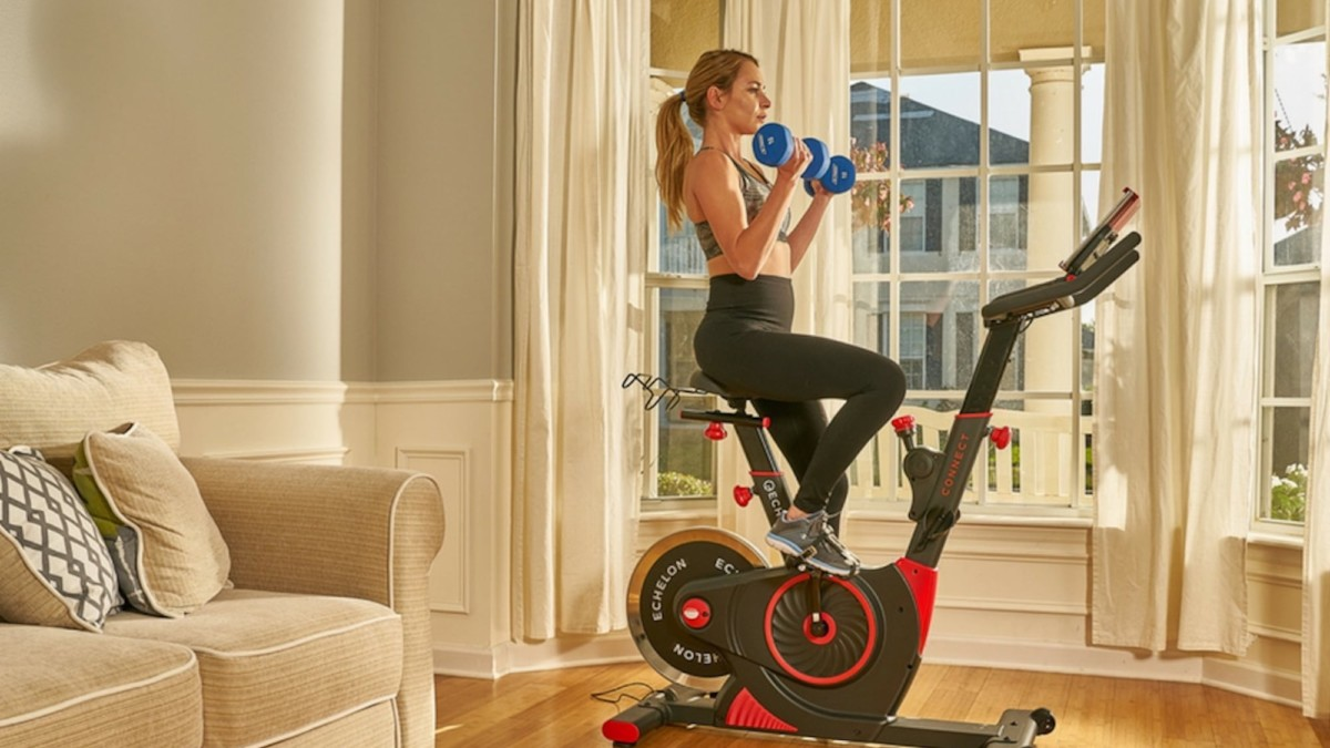 Peloton vs. Echelon Rower Review: Which smart home exercise machine is the best for you?