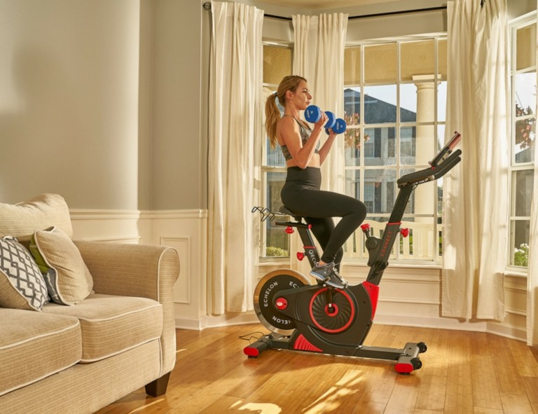 Peloton vs. Echelon vs. Hydrow: Which smart home exercise machine is the best for you?