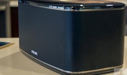 RIVA FESTIVAL Smart Multi-Room Speaker