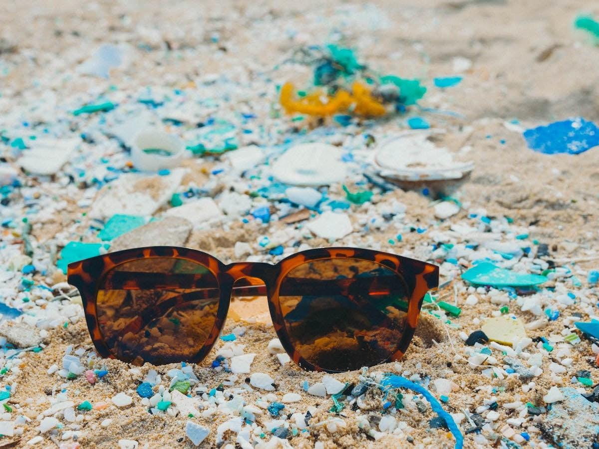 Responseability Sunglasses