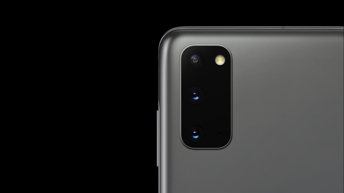 Samsung Galaxy Unpacked 2020 – Galaxy Z Flip, Galaxy S20 Ultra, and the Galaxy Buds+