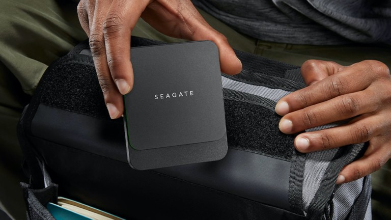 Seagate Barracuda Fast Portable SSD reaches a speed of 540MB/s