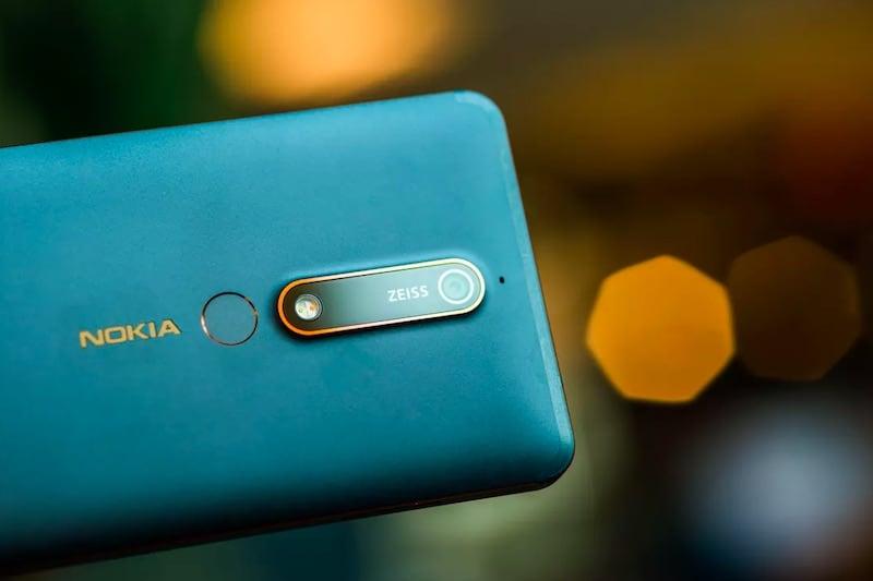 5G phones 2020 - Nokia 5G phone