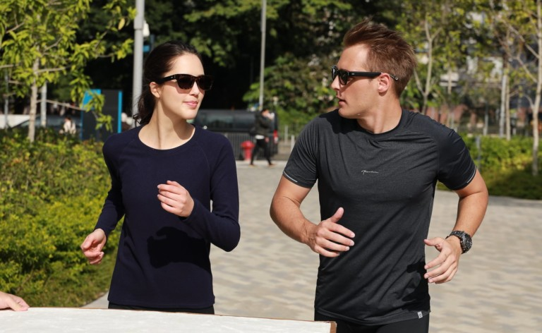 Solos Wellness Smart Glasses will help improve your posture