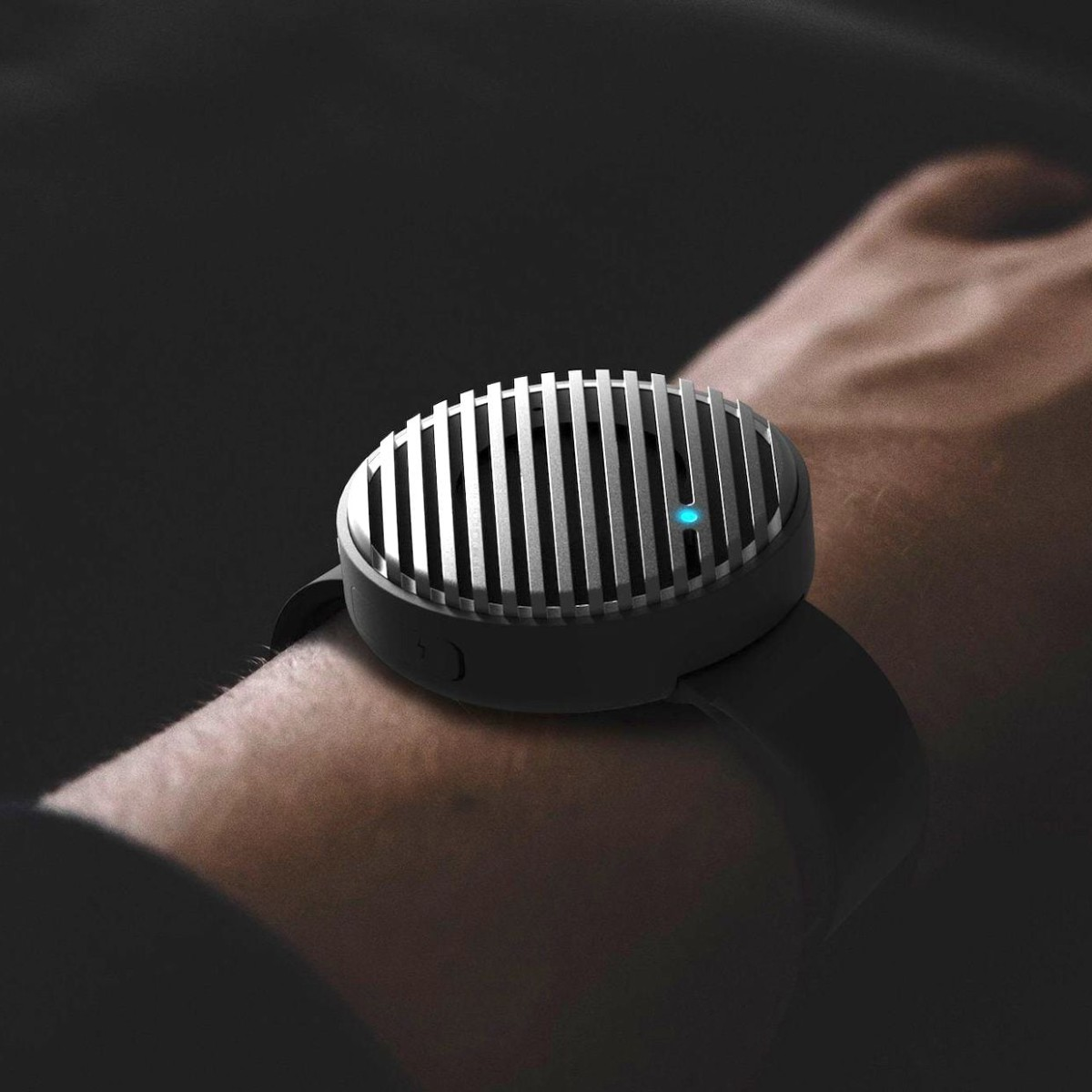 Tech-Life BoomBand Speaker Bracelet makes it easy to keep your music with you
