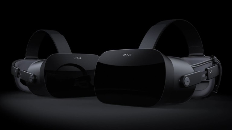 Varjo VR-2 Pro Human Eye Resolution VR Headset