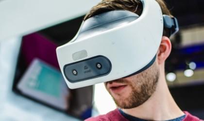 HTC Vive Focus Plus Standalone Enterprise VR System