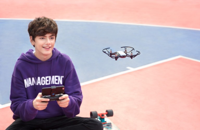 Tello Small Toy Drone
