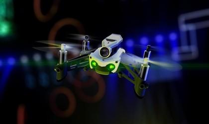 Parrot Mambo FPV Camera Drone
