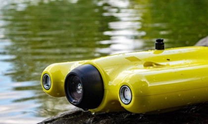 GLADIUS Advanced Pro Smart Underwater Drone