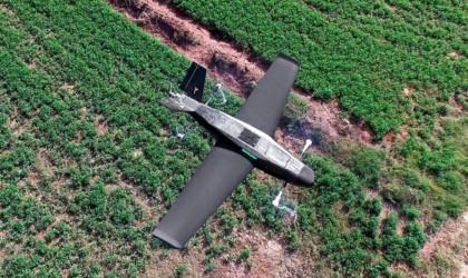 Krossblade SkyProwler 2 VTOL Transformer UAV