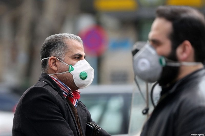 face masks are vital for highly populated areas to beat coronavirus