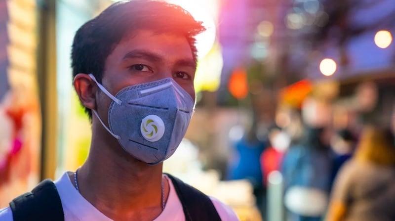 N95 respirators probably offer the best defense against coronavirus