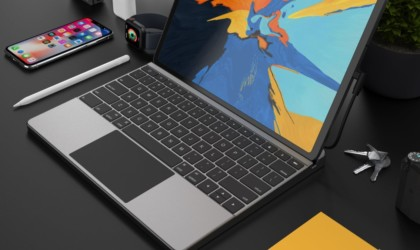 DoBox Pro iPad Docking Station