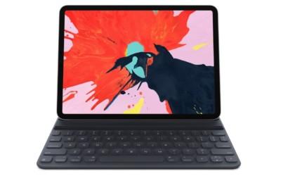 Apple Smart Keyboard Folio Full-Size iPad Pro Keyboard