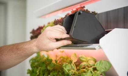 Herbitat Smart Hydroponic Indoor Garden