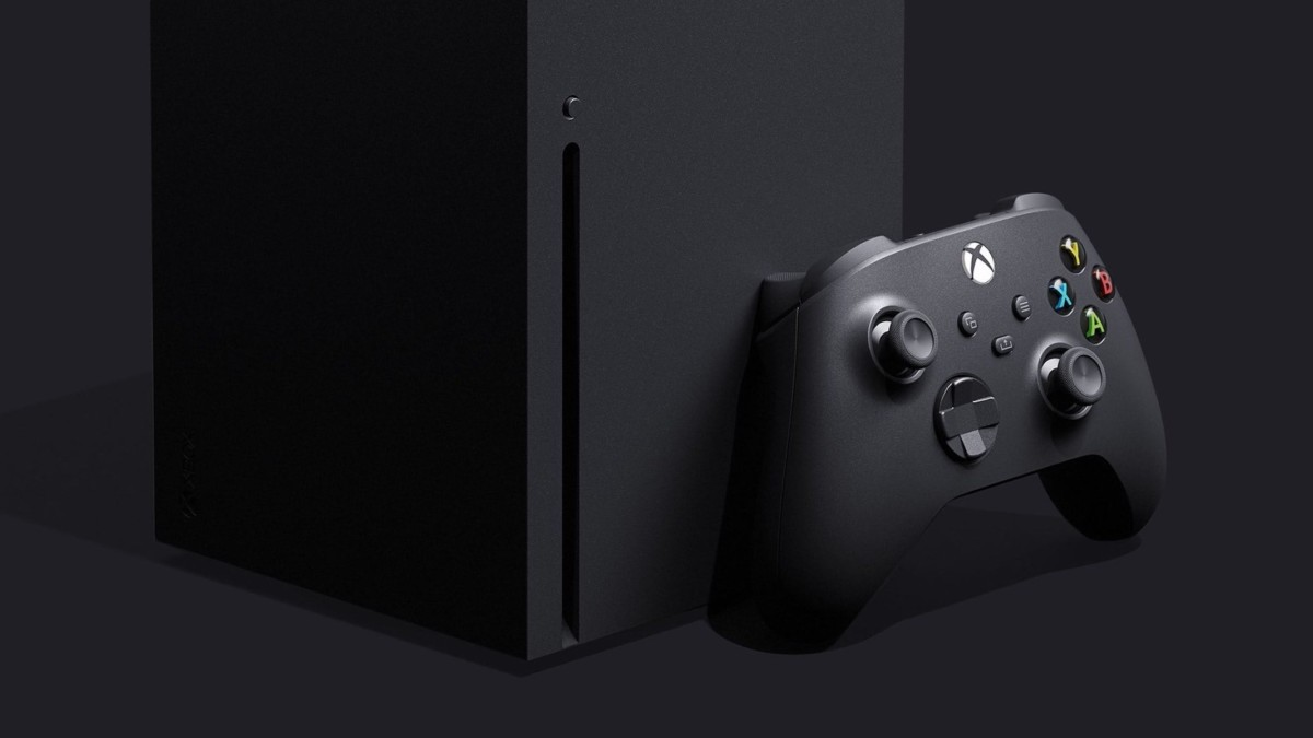 The new Xbox Series X: Everything you need to know