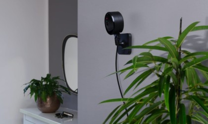 Eve Systems Eve Cam Secure Camera