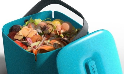 Sepura Home Food Waste Device