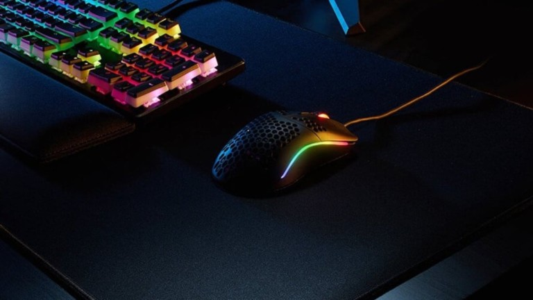 Glorious Model O Lightweight Gaming Mouse