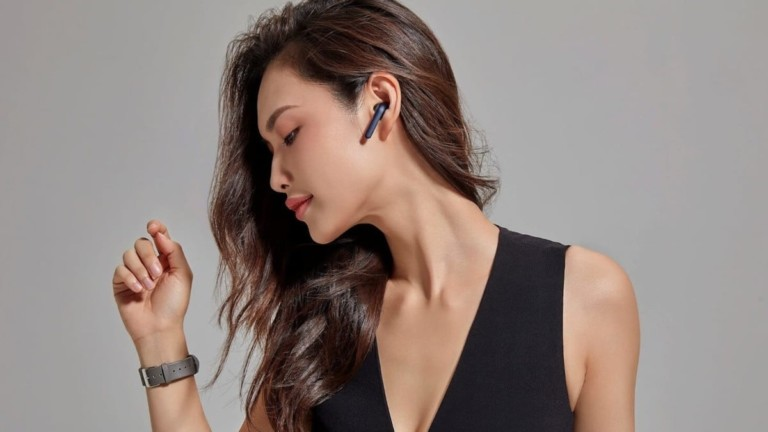 Mobvoi TicPods 2 True Wireless Earbuds
