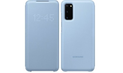 Samsung Smart LED View Cover Galaxy S20 Series Case