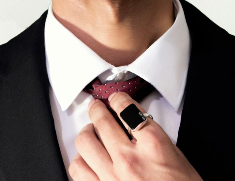 Aina Ring AI-Powered Smart Ring