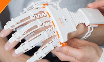 Rapael Smart Hand Rehabilitation Glove