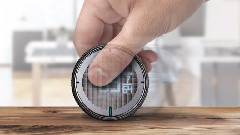 This innovative ruler makes it easy to measure anything