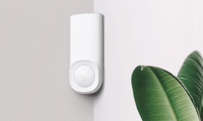 Kangaroo Motion + Entry Sensor Home Security Device