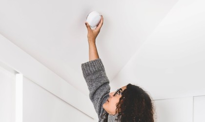 Minut Smart Home Alarm