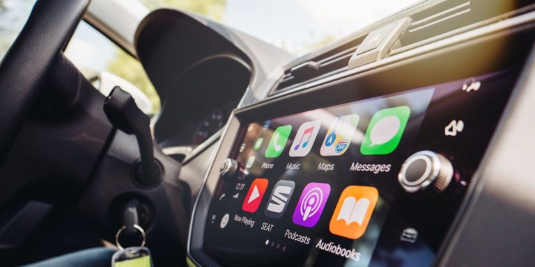 This Apple CarKey feature can unlock your car with an iPhone